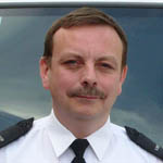 PC Barry Bacon
