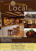 click here to view issue 3 of All Things Local