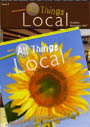 All Things Local - community magazine in Derbyshire