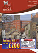 belper edition issue 2