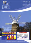 belper edition issue 5