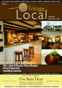 Page 1 - All Things Local - Issue 3