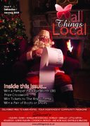 click here to view issue 4 of All Things Local