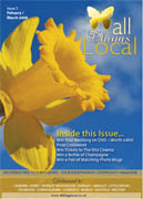 click here to browse issue 5 of all things local
