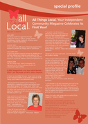 Page 19 - All Things Local - Issue 7