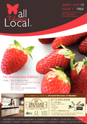 click here to browse issue 7 of all things local