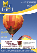 click here to browse issue 8 of all things local