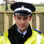 John Midgley - Police Community Support Officer