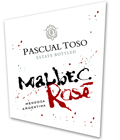 malbec rose wine