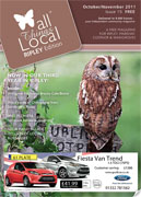 Ripley edition - all things local